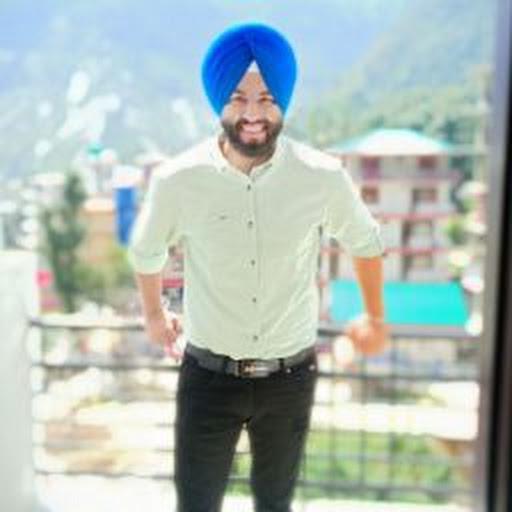 Manavdeep Singh