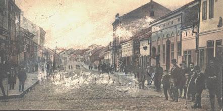 Photo: Прокупље-Југ Богданова улица