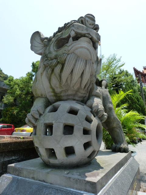 TAIWAN.Environs de Sijhih, banlieue NO de Taipei - P1070876.JPG