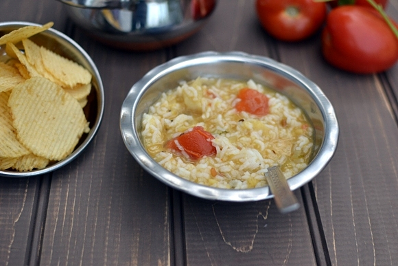 how to cook red lentils indian style