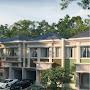 Rumah Caribbean Cluster Pelican @ The Springs Summarecon Serpong