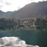 May 2014 Wynoochee Lake Camp/Canoe - CIMG5193.JPG