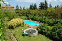 Eremo Foresteria_Gaiole in Chianti_12