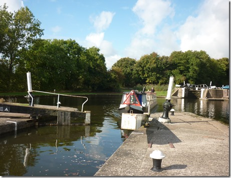3 knowle locks