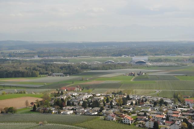 Flyvepladsen