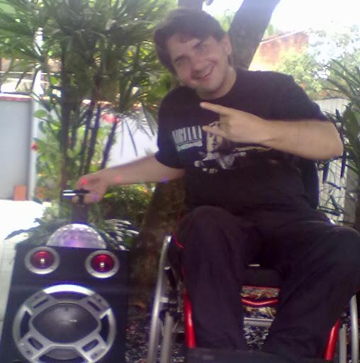 Marcelino Alves