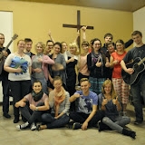 13.10.2014 Spotkania grup