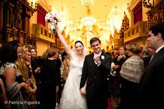 Foto 1263. Marcadores: 03/09/2011, Casamento Monica e Rafael, Rio de Janeiro