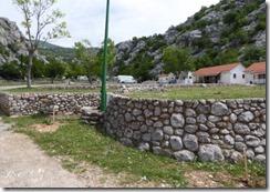 Croatia Camping Guide - Eurocamp Raca inland