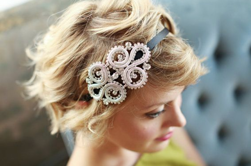 AMAZING HAIR ACCESSORIES FOR ALL HAIR TYPES 13