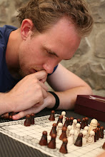 Photo: hneftafl (http://en.wikipedia.org/wiki/Tafl_games)