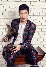 Wei Kang Wei  China Actor
