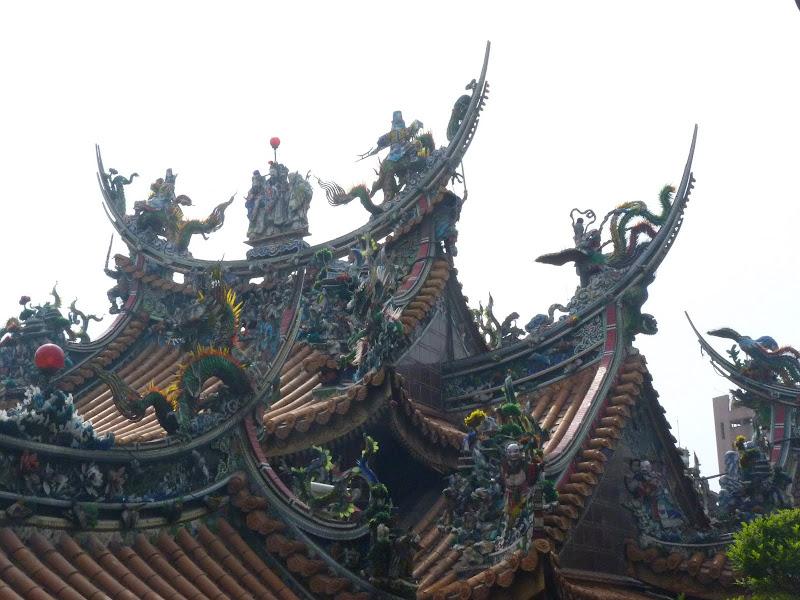 TAIWAN . Fête de la déesse Mazu - P1120396.JPG