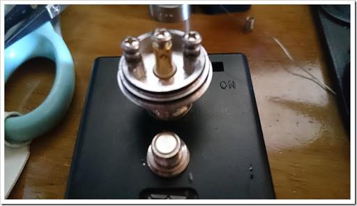 DSC 0640 thumb%25255B2%25255D - RDAレビュー:デリンジャーRDAクローン(偽物)セット、小さくてイカしたやつ