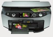 Free download Epson Stylus RX580 printer driver