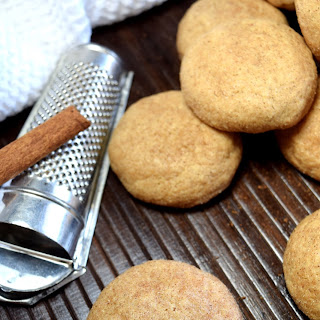 Cinnamon Ricotta Cookies Recipe