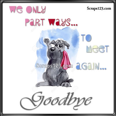Goodbyes are Painful  Image - 4