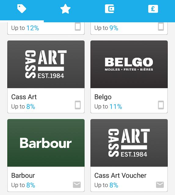 Art store vouchers for sale on Zeek.