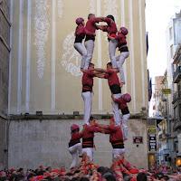 19è Aniversari Castellers de Lleida. Paeria . 5-04-14 - IMG_9443.JPG