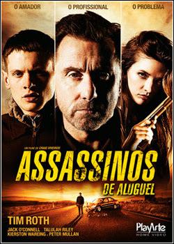 6 Assassinos de Aluguel   DVDrip   Dual Áudio
