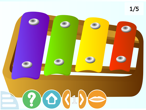 Children Educational Game Full screenshot 13