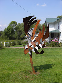 war bonnet steel 8 ft x 5 ft 2009.jpg