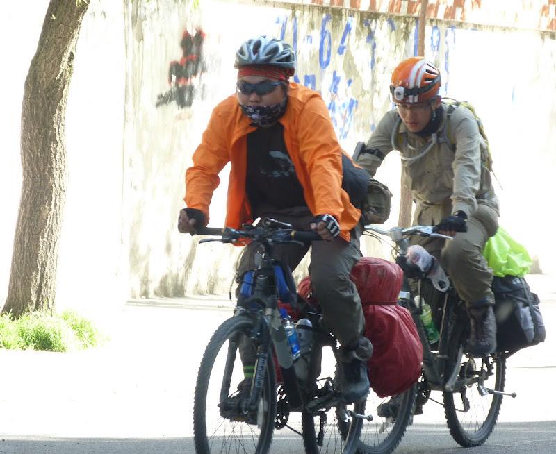 de plus en plus populaire,en route pour le Tibet