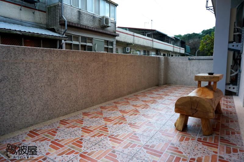 踢被屋|宜蘭羅東民宿推薦,我在踢被屋找到家的感覺,而且羅東運動公園就在我家旁。
