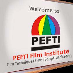Pefti <b>Film</b> Institute