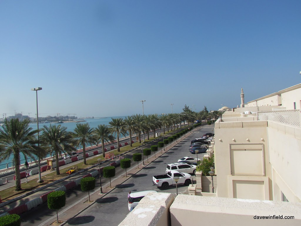 0420Abu Dhabi City Views