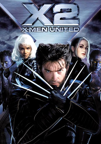 X-Men 2 [Latino]