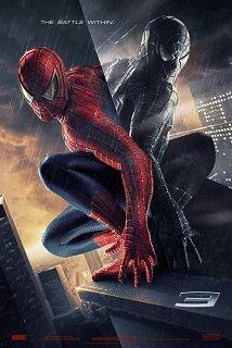 Örümcek Adam 3 2007 - BRRip XviD AC3 - Türkçe Dublaj Tek Link indir