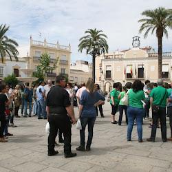 Huelga Enseñanza 9M
