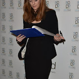 OIC - ENTSIMAGES.COM -  at the  Launch of Dawn Ward as the face of new brand 3D SkinMed London 16th September 2015 Photo Mobis Photos/OIC 0203 174 1069