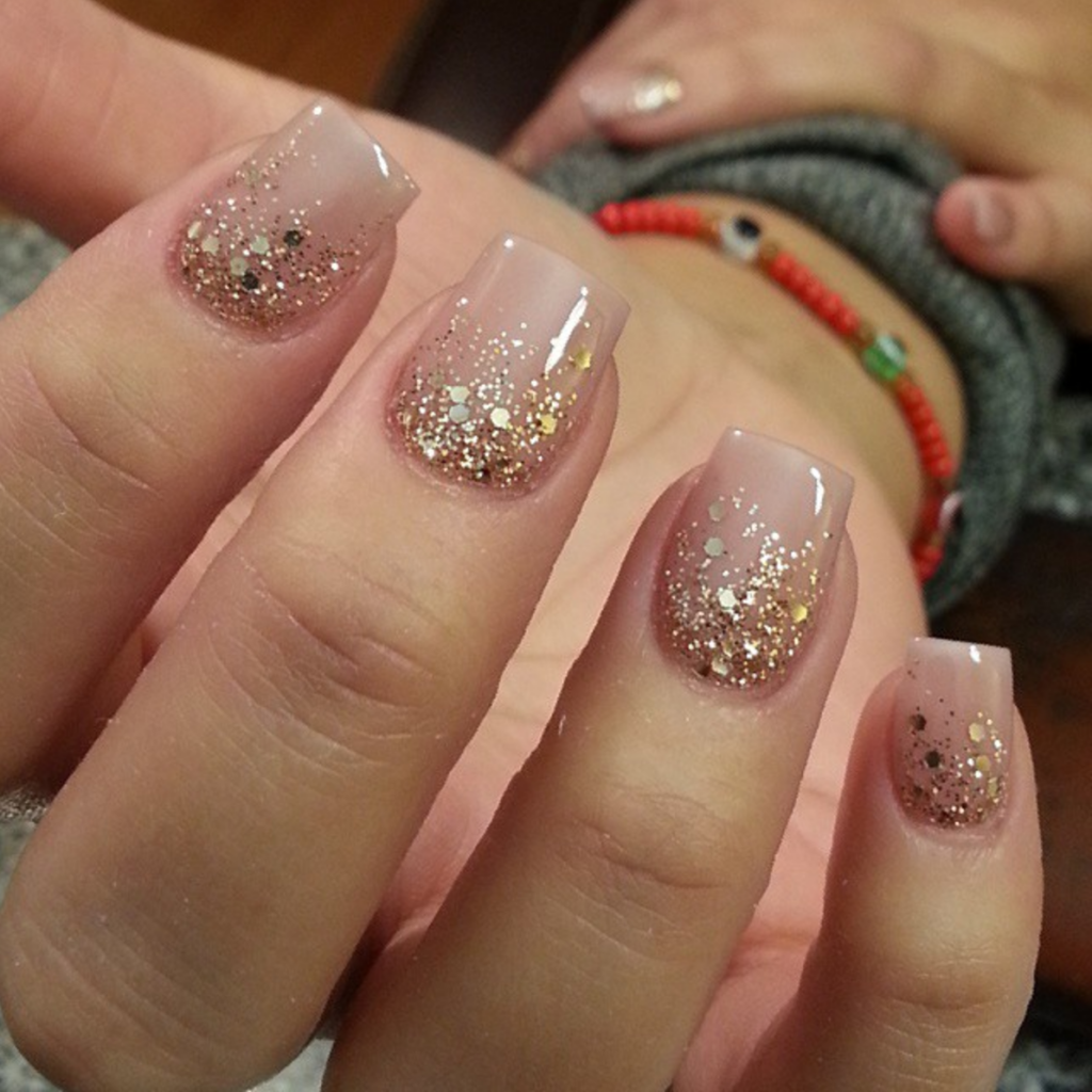 The Best Gel Nails Designs Ideas For Summer 4