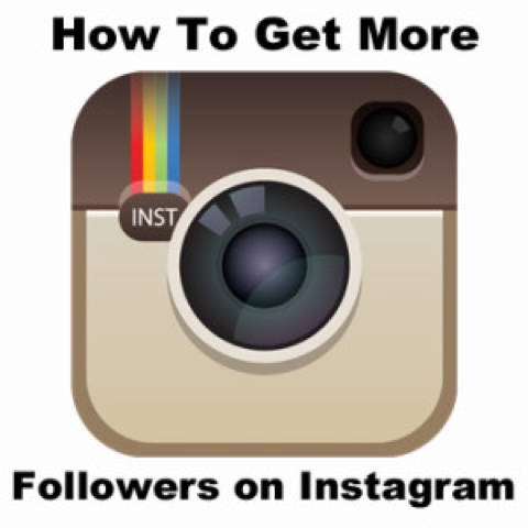 Social Media Techiques: How to get Followers on Instagram Fast