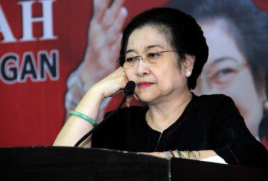 Megawati Sindir Jokowi Soal Penanganan Pandemi, Ray Rangkuti: Bu Mega Sedang Meniru Cara Demokrat dan PKS