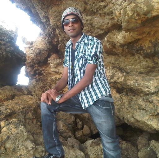 Ali Ansari