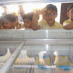 Field Trip to Ice-cream Parlour (Sr. KG) 27.04.2015