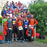 Kassel Marathon 4. Mai 2014