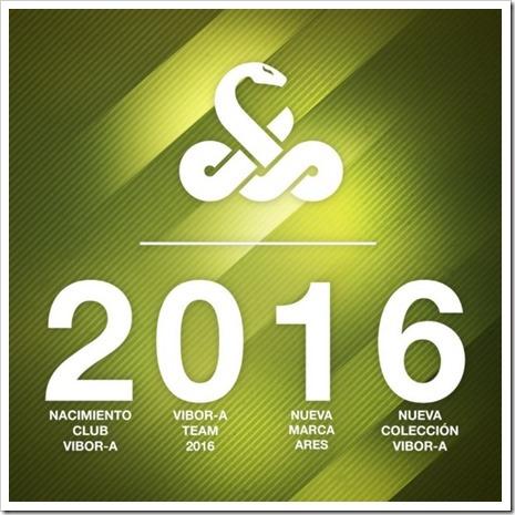 Vibor-A comenzará el 2016 con grandes novedades.