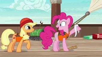 P.P.O.V (Pony Point Of View)