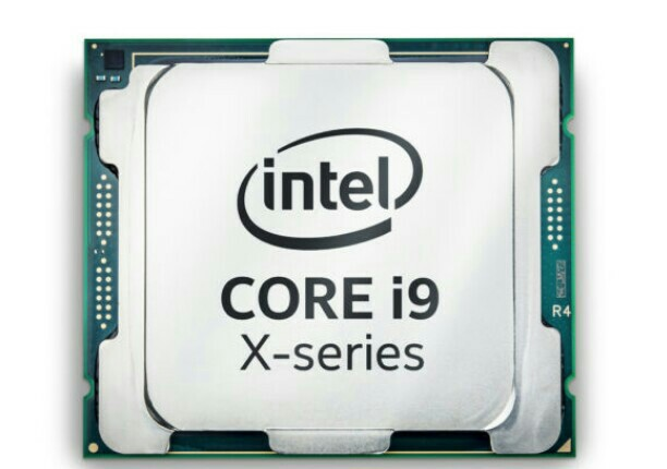 Intel Releases The Intel Core i9 X Series Processor 1
