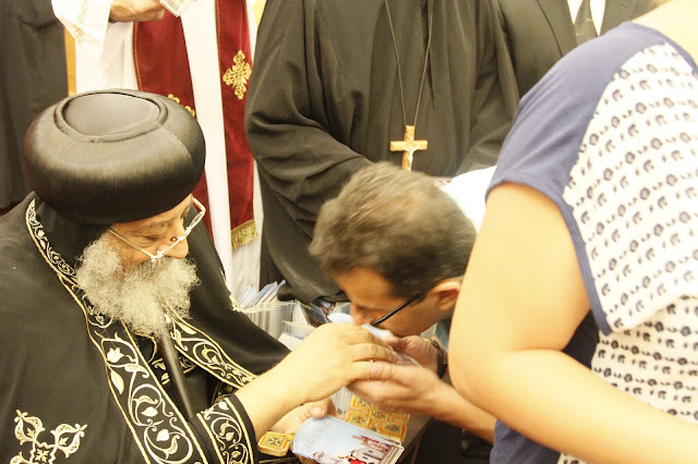 H.H Pope Tawadros II Visit (4th Album) - _MG_0842.JPG