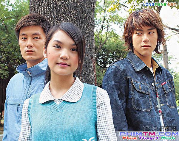 Bành Vu Yến: Từ chàng thư sinh truyền hình đến ngôi sao điện ảnh hạng A - Ảnh 2.