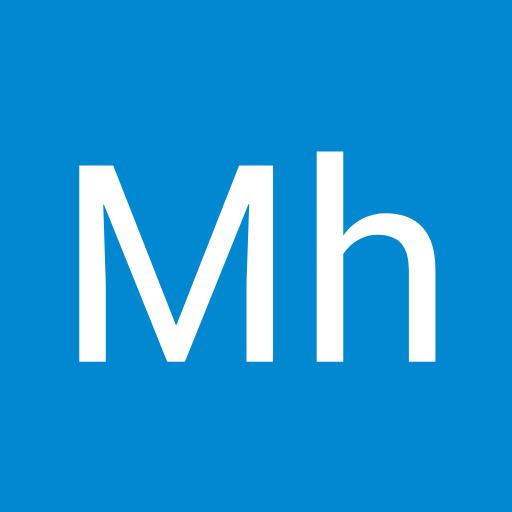 user Mh Huron apkdeer profile image