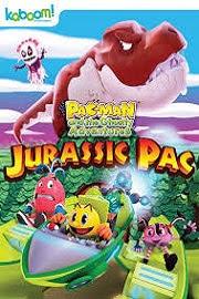 Jurassic Pac (2013)