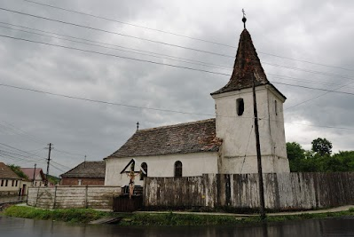 Kirche in Barghis