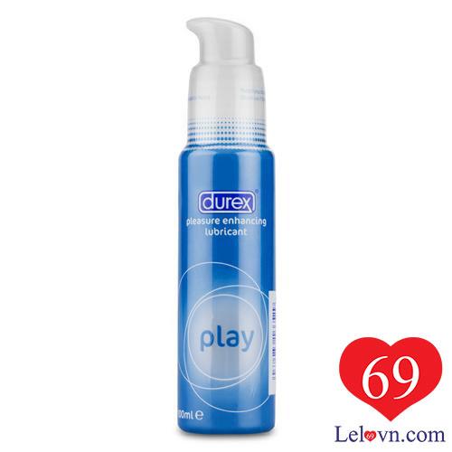 Gel bôi trơn Durex Play G2304