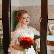 Wedding photographer Elena Ryazapova (ElenaRyazapova). Photo of 13.05.2016